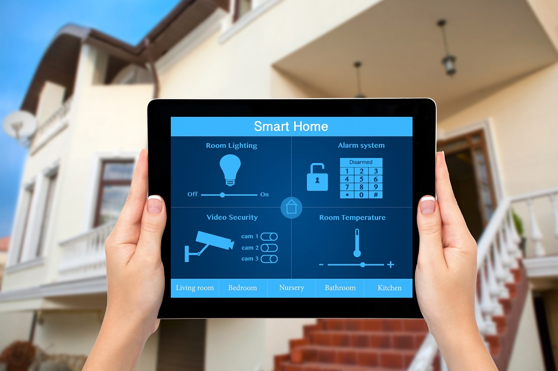 Smart Home Technology Millennials Shaping The Market Smart Homes And Smart Technology