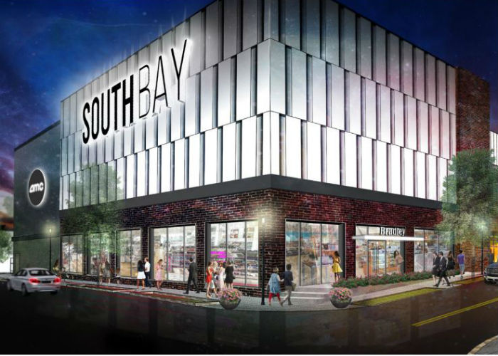 New South Bay Development Coming To Dorchester Century