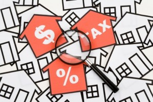 Residential Property Tax Exemption