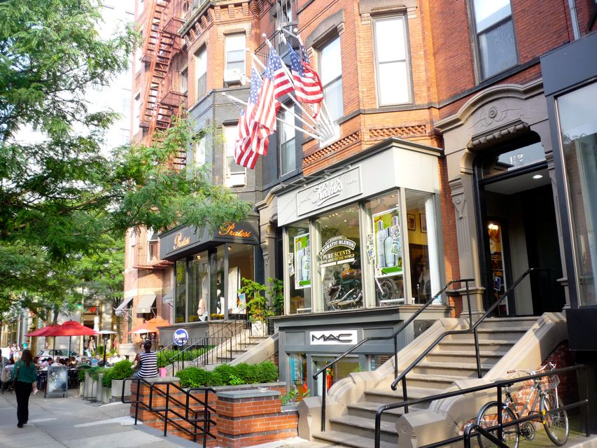 af21f7f686aacb Open Newbury Street | Boston Shopping & Dining | Century 21 Cityside, Boston  MA