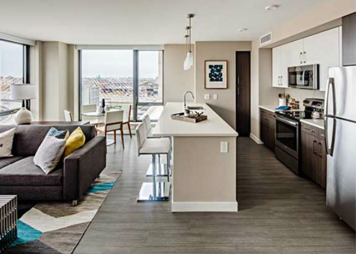 AVALON NORTH STATION APARTMENTS: | Century 21 Cityside ...