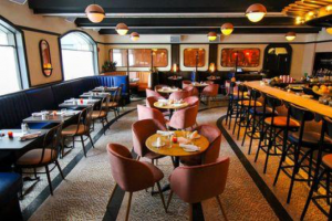 Rochambeau Restaurant Pic
