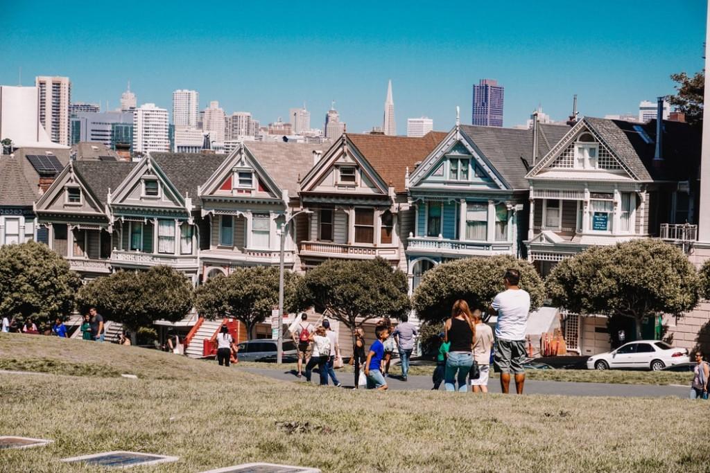 Neighborhood picture