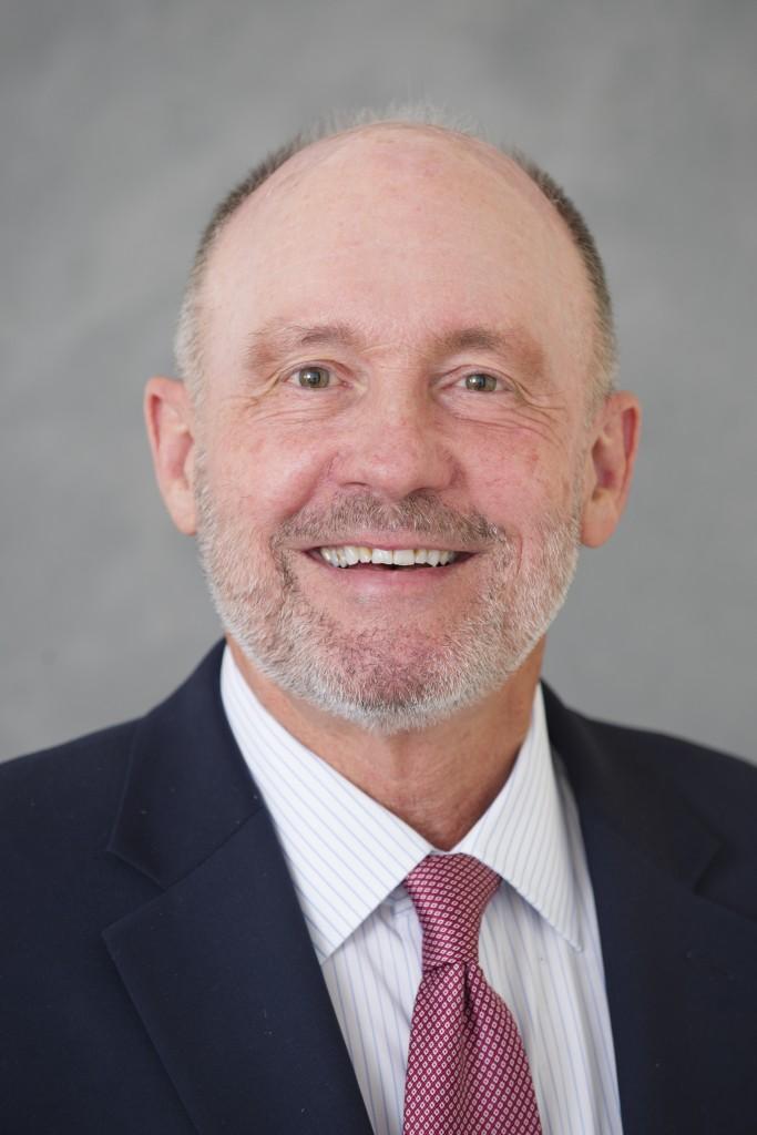 Douglas Bray